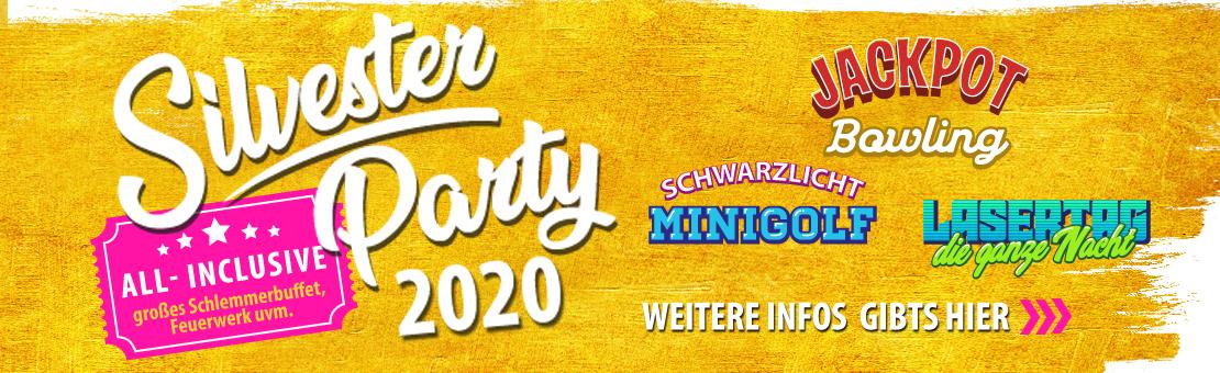 Silvester 2020/21